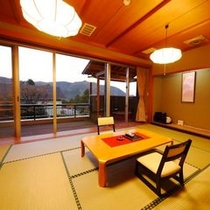 さくら亭客室【芦ノ湖】