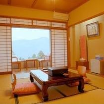 ◆さくら亭客室