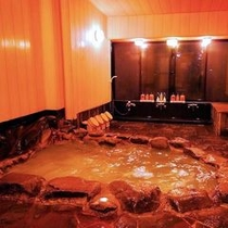 ◆本館女性用浴室 姫の湯