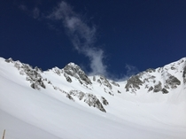 冬の千畳敷