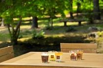 養命酒 健康の森