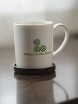 客室マグカップ