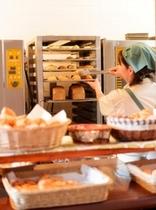 朝食パン工房