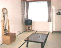 客室例(和室)