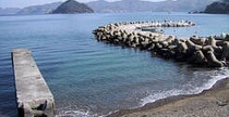 観光:食見海岸