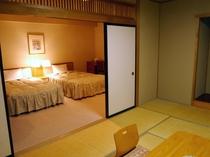 別館 和洋室