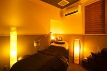 美・salon 【富士桜】 室内写真です