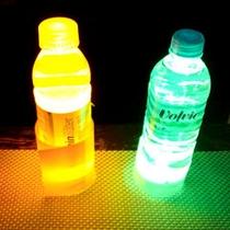*LEDエコ照明