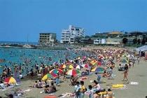 サンセットビーチ★