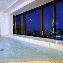 深夜1時まで入れる大浴場(H29年2月リニューアル)