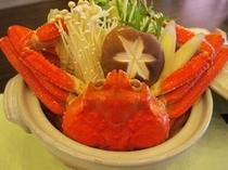 蟹なべイメージ