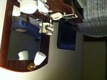 Cタイプ客室鏡