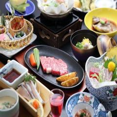【早割28】【さき楽】お魚もお肉も食べたい方に!季節のグルメ スタンダードプラン♪【個室でお食事】