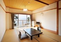 ◆和室12畳 バストイレ(ウォシュレット完備)