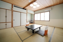 ◆1階12畳トイレ付