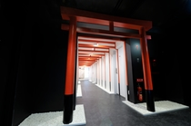 7F 千本鳥居(Senbon Torii)