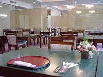 レストラン(花梨)