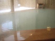 露天風呂「代吉の湯」