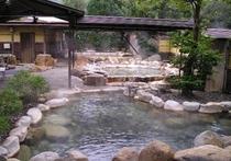 大露天風呂(男)3・4・5の湯