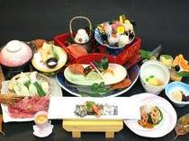 2011霜月 お料理イメージ
