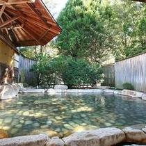 大露天風呂 五の湯