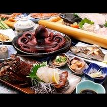 スタンダード海鮮料理3