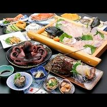 スタンダード海鮮料理1