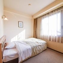 *【客室一例/シングルB】11平米のシングルルームです。