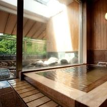 特別室(露天風呂)