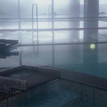 【500大浴場】湯口