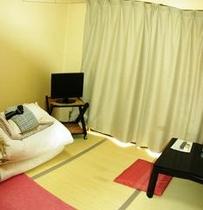 客室のイメージ