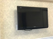 32型液晶テレビBS視聴可能AQUOS全室付