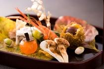 秋 お料理イメージ