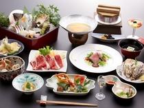 日本の幸 プランイメージ