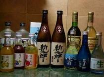 信州のお酒