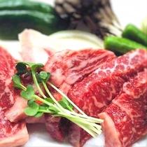 【人気NO・1】●上州牛ステーキ付き和食会席♪●やわらかでジューシーなブランド牛をお好みの焼き加減で