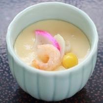 【朝食】茶碗蒸