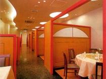 中国料理「リトル上海」