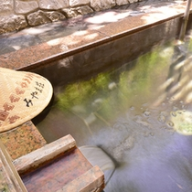 *【大浴場(露天風呂)】
