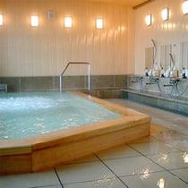 ■大浴場【古代桧の湯】■