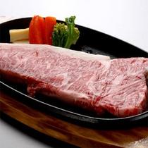 ■熊野牛ステーキ■