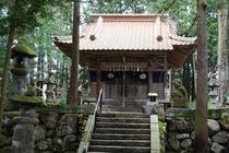 めぬま神社