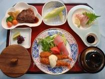 あいろセット(和食)