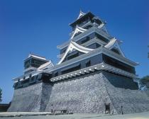熊本城(本丸)