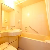 ◇客室バスルーム◇