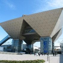 ■東京ビッグサイトまで40分■ 新小岩→新橋(ゆりかもめ)→国際展示場正門