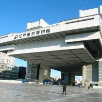 ■国技館・江戸東京博物館まで10分■ 新小岩→両国