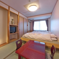 ■段付・和室9畳