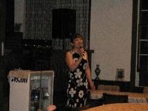 2010.夕食後のコンサート