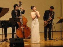 2009.11.JAZZコンサート